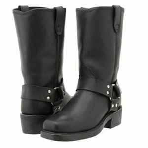 Dingo Women's Molly Bootie Harness Motorcycle